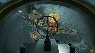 Call of Duty: World at War screenshot