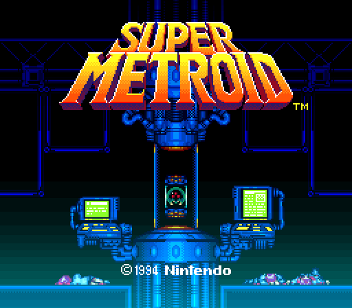 Super Metroid was a huge step from it's NES predecessor