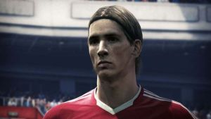 Pro Evolution Soccer screenshot