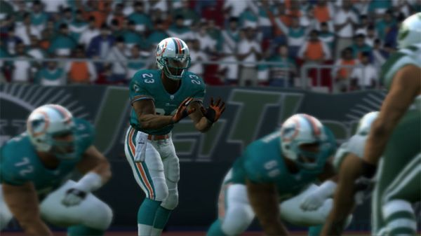 Madden 2010 screenshot