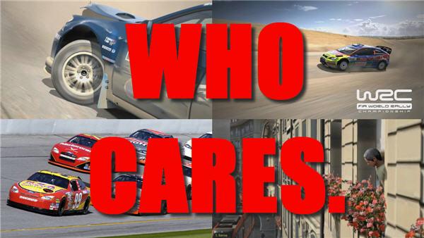 Gran Turismo 5 sucks :(