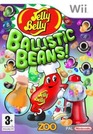 A Jelly Belly video game, huh? Well then....